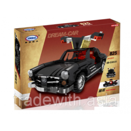 Конструктор XingBao 03010 аналог LEGO The Photpong Car
